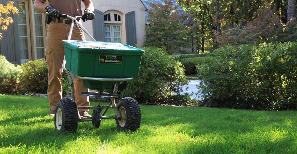 Lawn Fertilization in Vestavia Hills, AL